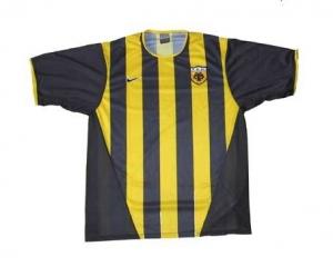 AEK Athen Trikot Home Nike Gr.S