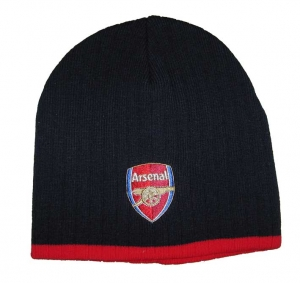 Arsenal London Mütze/Beanie