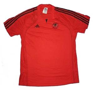 Deutschland DHB Handball Trikot Nationalmannschaft Rot