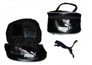 Damen Handtasche/Kosmetiktasche Puma Black