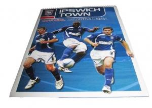 Ipswich Town Kalender 2011 A3