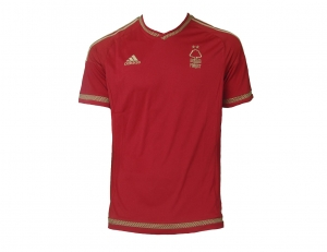 Nottingham Forest FC Trikot Home Adidas 2015/16