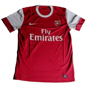Arsenal London Trikot Home Nike 10/11