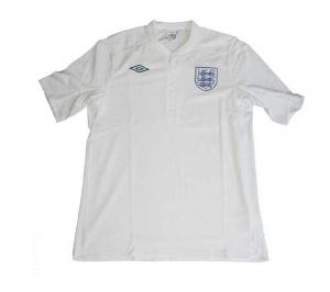 England Trikot Home Umbro 2010/11