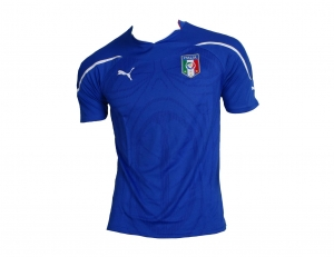 Italien Trikot Home WM 2010 Puma XL