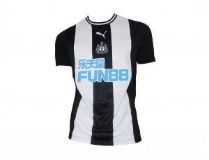 Newcastle United Trikot 2019/20 Home Puma
