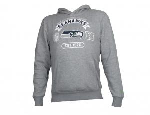 Seattle Seahawks Hoodie Kapuzenpullover NFL New Era