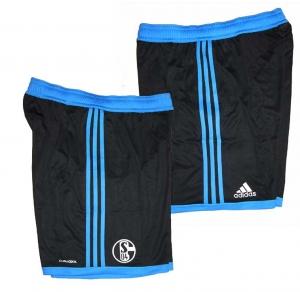FC Schalke 04 Shorts/Short 2010/11 Third Adidas