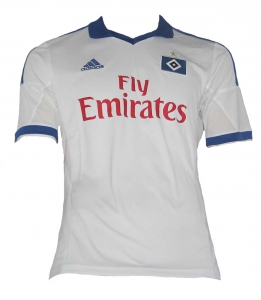 Hamburger SV Trikot 2013/14 Home Adidas