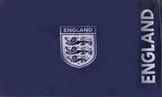 England Three Lions Fahne