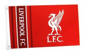Liverpool FC Fahne
