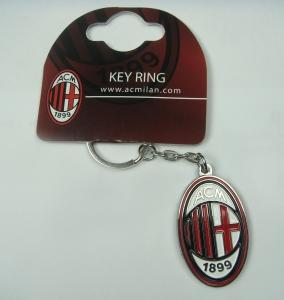 AC Mailand Schlüsselanhänger