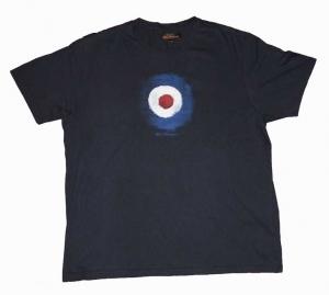 Ben Sherman T-Shirt Logo Navy