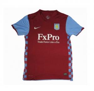 Aston Villa Trikot Home 2010/11 Nike