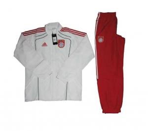 FC Bayern Trainingsanzug/Präsentationsanzug Adidas
