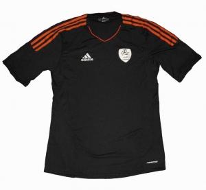 Al Shabab FC Trikot Home Adidas 10/11 Formotion