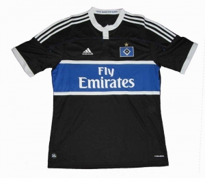 Hamburger SV Trikot 2011/12 Away Adidas