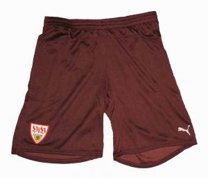 VFB Stuttgart Trikot Shorts/Hose Puma 10/11 Bordeaux