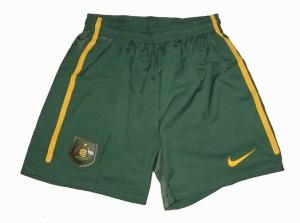Australien Trikot Shorts/Hose 10/12 Home Nike