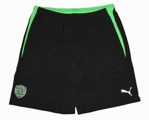 Sporting Club de Portugal Lissabon Trikot Shorts/Hose 2011 Puma