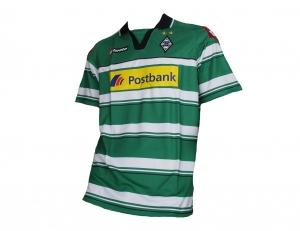 Borussia Mönchengladbach Trikot 2012/13 3rd UEFA Europa League Lotto