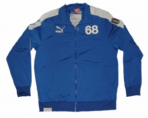 Italien Archive Trainingsjacke T7 Retro 1968 Puma