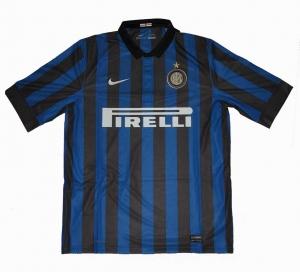 Inter Mailand Trikot 11/12 Home Nike