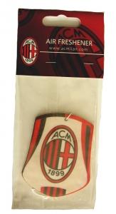 AC Mailand Lufterfrischer (3 Stück)