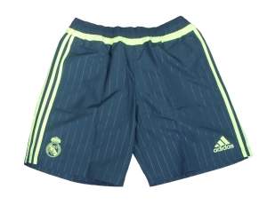 Real Madrid Shorts/Hose 2015/16 Adidas