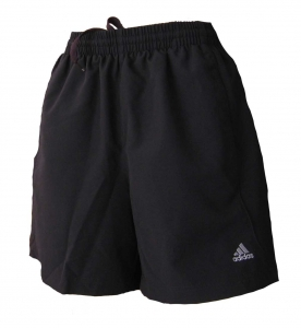 Adidas Shorts Celsea ESS Black Climalite Kids Size