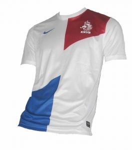 Niederlande Holland Trikot 2013/14 Away Nationalmannschaft Nike