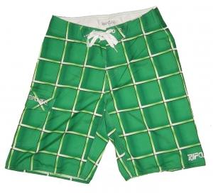 Rip Curl Board Shorts Bermuda Stoked Green