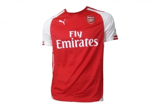 Arsenal London Trikot Home Puma 2014/15