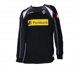 Borussia Mönchengladbach Torwart Trikot 2012/13 Lotto
