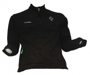 Borussia Mönchengladbach Fleece Sweatshirt 2012/13 Lotto Q7163