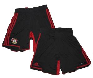 TSV Bayer Leverkusen Shorts/Short 11/12 Home Adidas