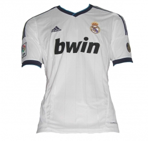 Real Madrid Trikot 2012/13 Home Adidas