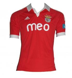 Benfica Lissabon Trikot 2012/13 Home Adidas Gr.M