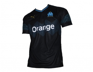 Olympique Marseille Trikot Away Puma 2018/19