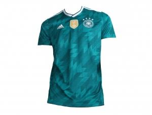Deutschland DFB Trikot Away Adidas 2018