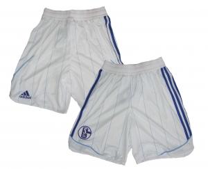 FC Schalke 04 Trikot Shorts/Short 2012/13 Adidas