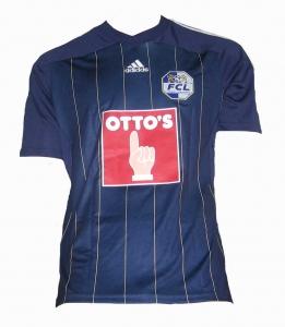FC Luzern Trikot 2011/12 Home Adidas