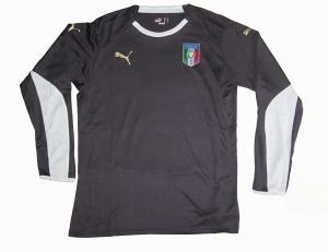 Italien Torwart Trikot Puma