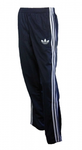 Adidas Firebird Trainingshose Indigo/White E14641