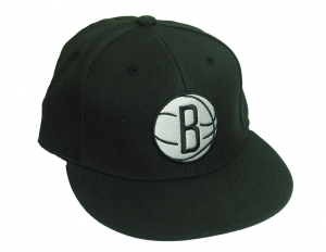Brooklyn Nets Snapback Cap NBA Adidas