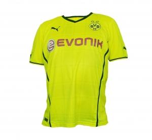 Borussia Dortmund Trikot Home Puma 2013/14