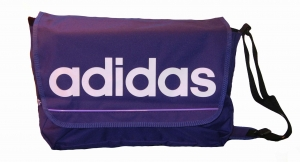Adidas Messenger Bag Schultertasche Linear ESS Blapur