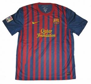 FC Barcelona Trikot Home 2011/12 Nike