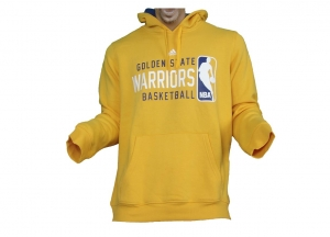 Golden State Warriors Sweatshirt/Hoodie Adidas NBA