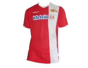 1. FC Union Berlin Trikot 2014/15 Home Uhlsport